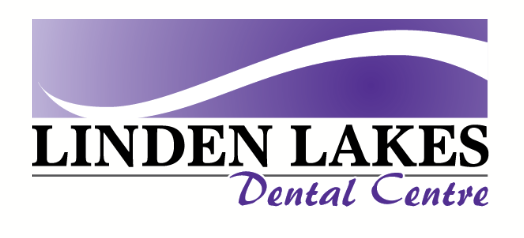 Linden Lakes Dental Centre logo