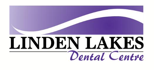 Linden Lakes Dental Centre logo